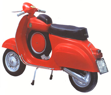 Its Over >> Welcome to www.smallframes.com - The home of Smallframe Vespas